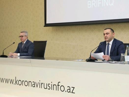 Азербайджан продлит режим карантина и после 31 мая