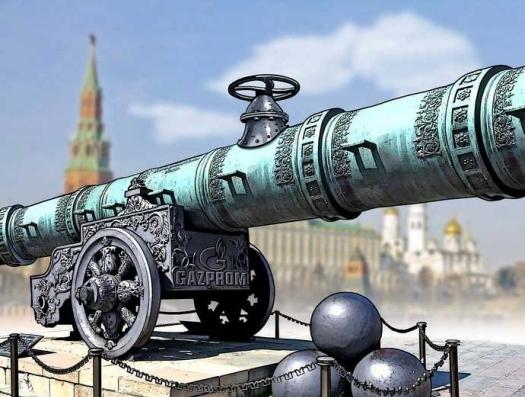 Катар объявил России войну. Газовую