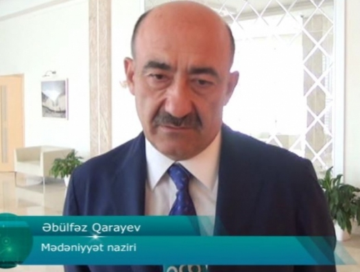 Абульфаз Гараев жаждет справедливости