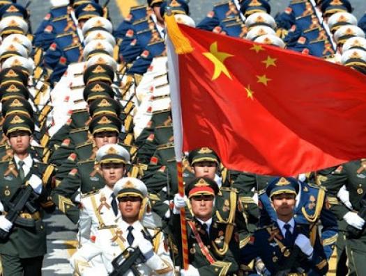 Китай готовится к войне с США