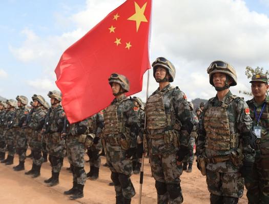За что Америка ополчилась на Китай?