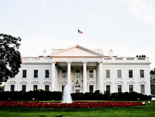Белый дом в панике: «синие воротнички» и белая элита отвернулись от Трампа
