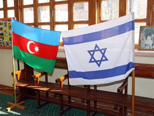 Избранные для критики: Израиль и Азербайджан