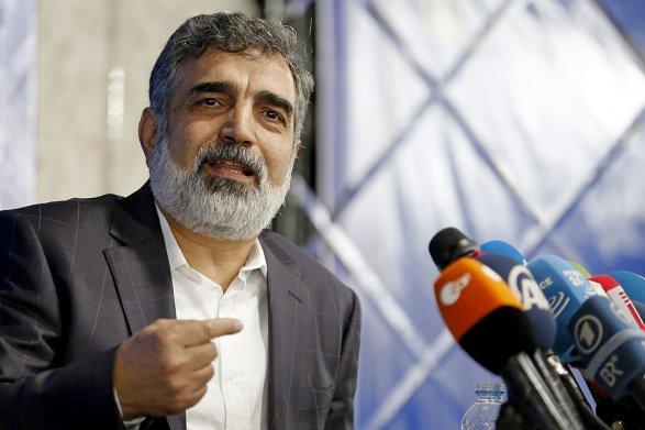Внесены санкции против управляющих ядерной программы Ирана