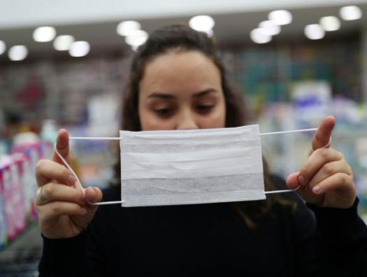 В Азербайджане вводится масочный режим