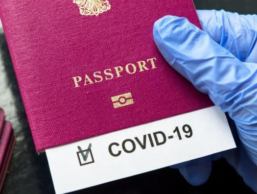В Азербайджане могут внедрить паспорт COVİD-19