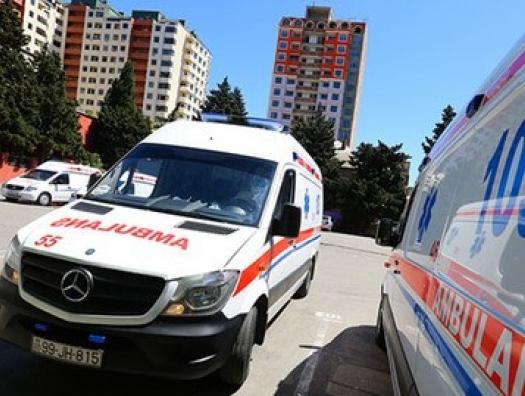 248 новых больных коронавирусом в Азербайджане. Двое умерли