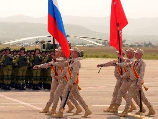 Москвы в Сирии стало больше