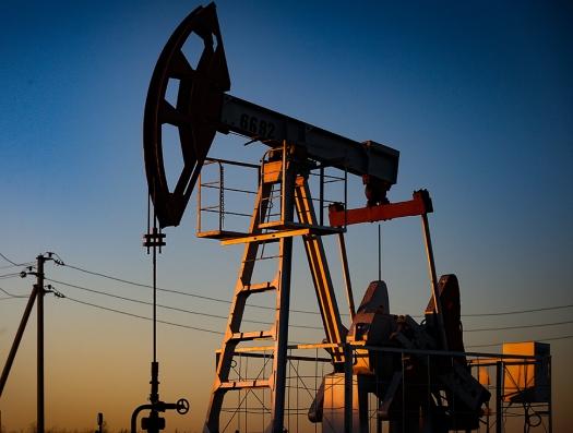 Нефть подводит
