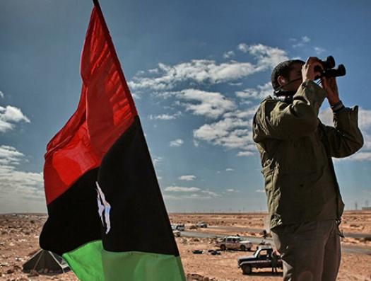 Москва не пойдет против Турции в Ливии