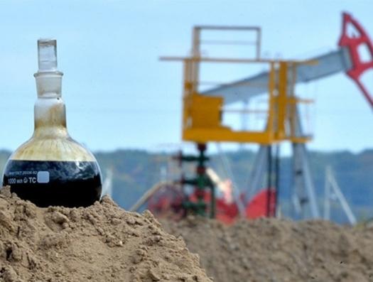 Без нефти, как всегда, никуда