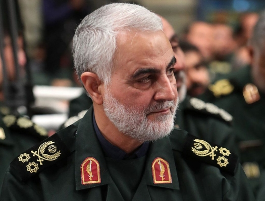 В гибели генерала Сулеймани пока ясно, что ничего не ясно