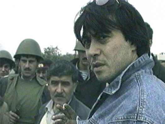 Чингиза Мустафаева пытали в подвале КГБ