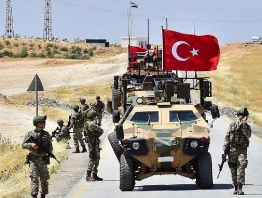 Турция в Сирии: простых и быстрых решений не будет