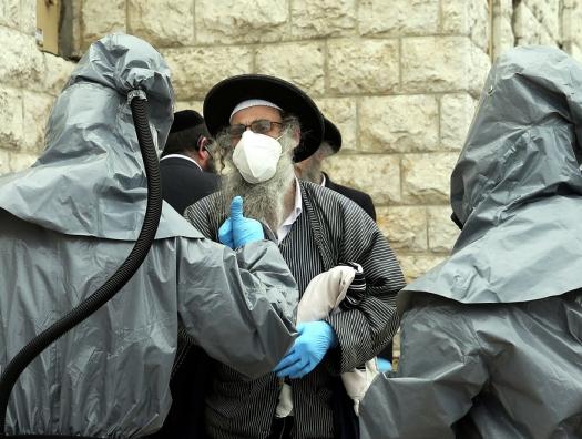 Израиль стал пионером: началось лечение больных с помощью вакцины!