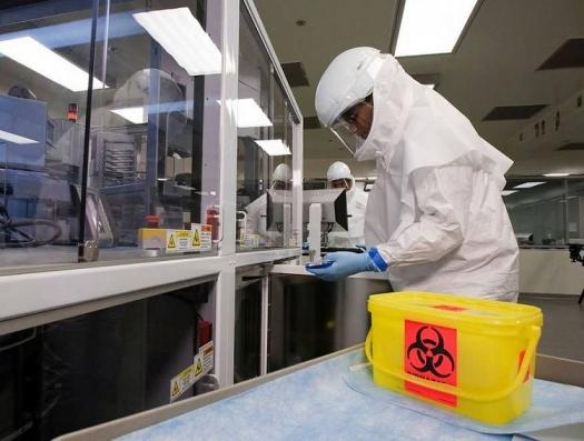 Россия обвиняет Армению: США могут воспользоваться вирусами в лаборатории в Ереване