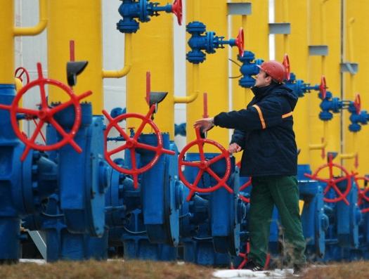 Газовый скандал в благородном семействе