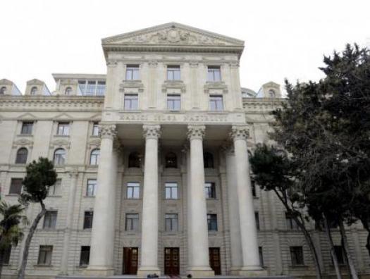 СГБ о спецоперации в МИД Азербайджана