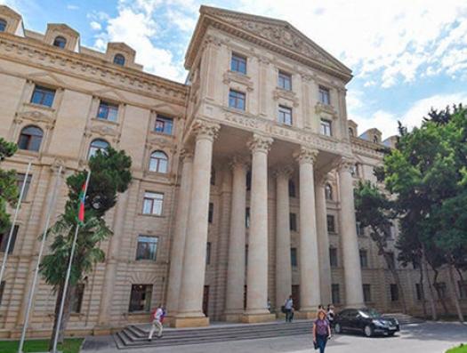 СГБ выдвинула обвинения в коррупции и присвоении против сотрудников МИД