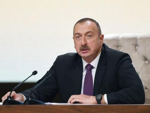 Ильхам Алиев: «Даже при цене на нефть в 14 долларов мы устоим»
