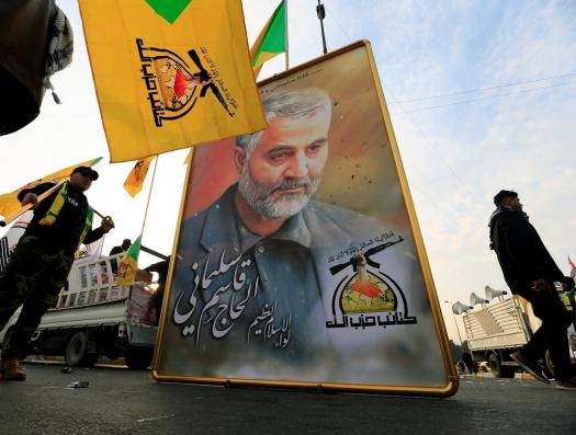Иран обнулили в Ираке. Прокси идут на Саудитов