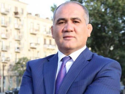 Фирдовси Умудов: «Черные тучи пандемии над Азербайджаном рассеются, и жизнь станет прежней»