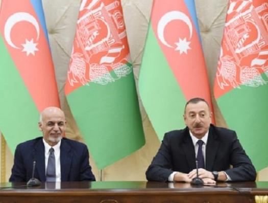 Афганистан и Туркменистан признали – решающее слово за И.Алиевым
