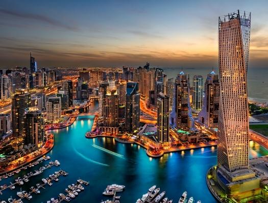 И Дубай выбирает путь больших реформ