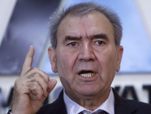 Джамиль Гасанлы: «Не раздражайте народ! Али Керимли – не Расулзаде»