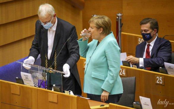 «Такую Европу я не хочу видеть»: дерзкий эстонский депутат бросил вызов Ангеле Меркель