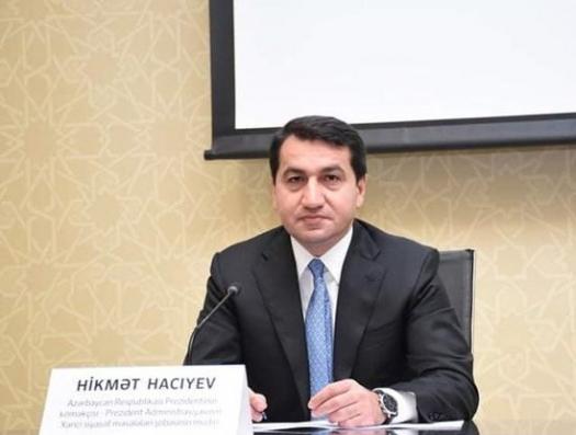 Помощник Ильхама Алиева ездит на метро: «Хотите, покажу вам карту?!»