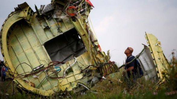 Нидерланды подадут иск вЕСПЧ против РФ из-за крушения «Боинга» под Донецком