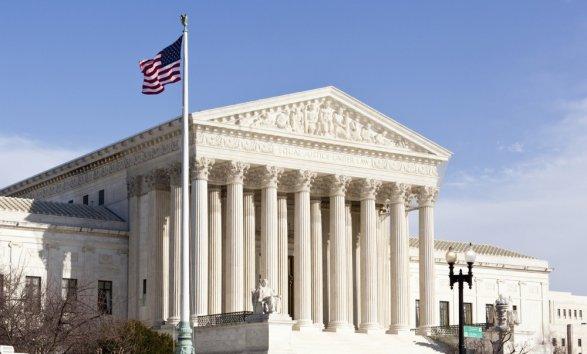 Некоторые финансовые документы Трампа могут быть преданы гласности— Верховный суд