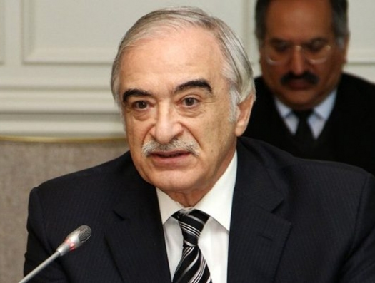 Армения попыталась сместить Полада Бюльбюльоглы