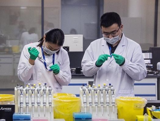 Китайские ученые сдались западным спецслужбам: «Вирус подготовили в лаборатории»