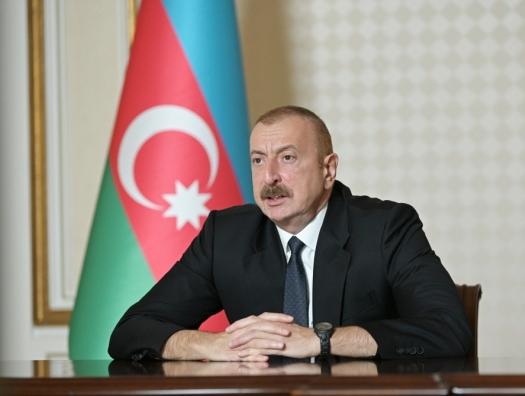 Ильхам Алиев рассказал об операции «Месть»: «Мы нанесли по Армении ответные разрушительные удары»