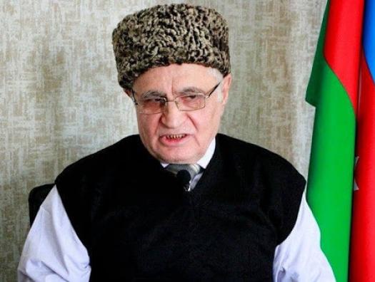 Газиев вернулся, чтобы свергнуть власть