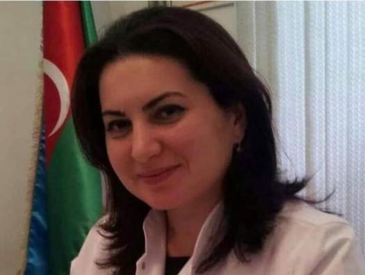 Еще один азербайджанский врач скончался от коронавируса