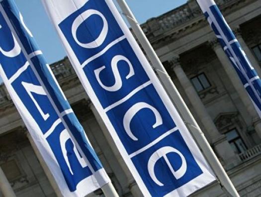 ОБСЕ призывает прекратить огонь на азербайджано-армянской границе