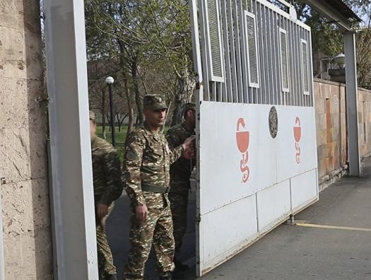 Минобороны Армении признало ранение еще 10 своих военнослужащих