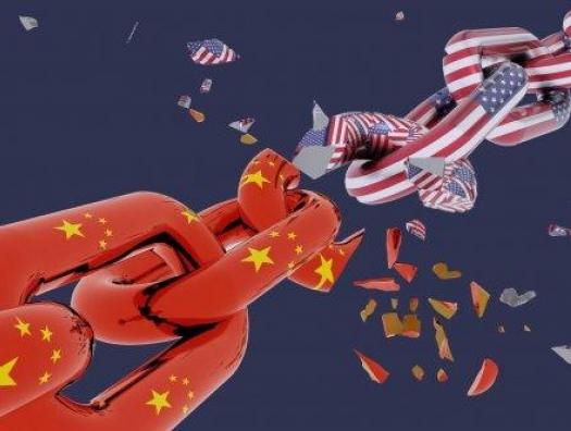 Китай: не боимся санкций США