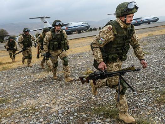 Казахстан не позволит Армении использовать ОДКБ против Азербайджана