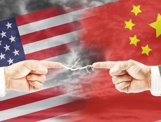 Война Китаю объявлена теперь и официально