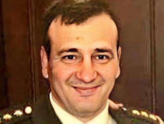 Минобороны Азербайджана о деталях гибели азербайджанского генерала