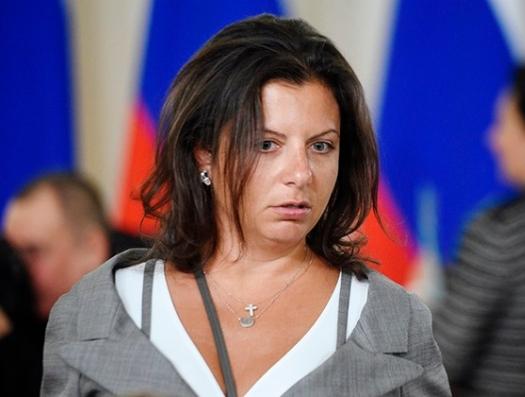 Теперь исключат из армян Маргариту Симоньян