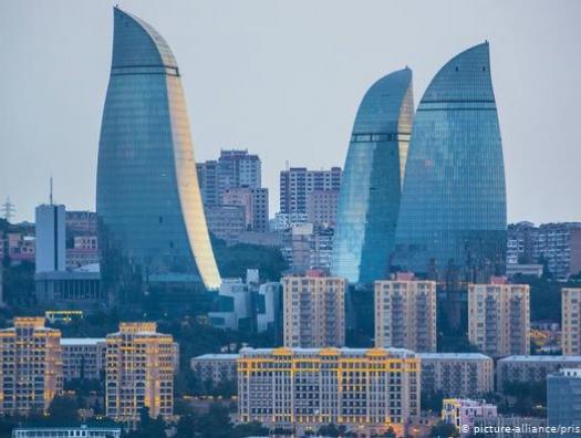 Больше половины больных коронавирусом приходится на Баку