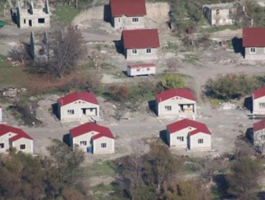 Ливанских армян хотят переселить в Карабах