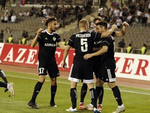 Футбольным еврокубкам в Азербайджане быть