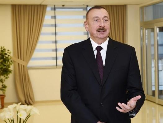 Ильхам Алиев подписал указ… А главы госкомпаний пусть пеняют на себя