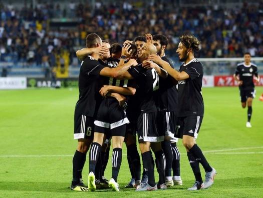 Жеребьевка Лиги чемпионов: у «Карабаха» 4 возможных соперника